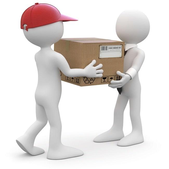 quy định giao nhận hàng shop quyluan.com