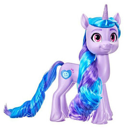 My Little Pony Shining Adventures Collection Izzy Moonbow G5 Pony