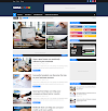 Sora Seo two Blogger Template Free Blogger Template  Without Copyright footer Credit