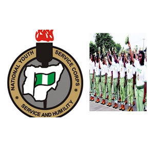 NYSC  (National Youth Service Corps)