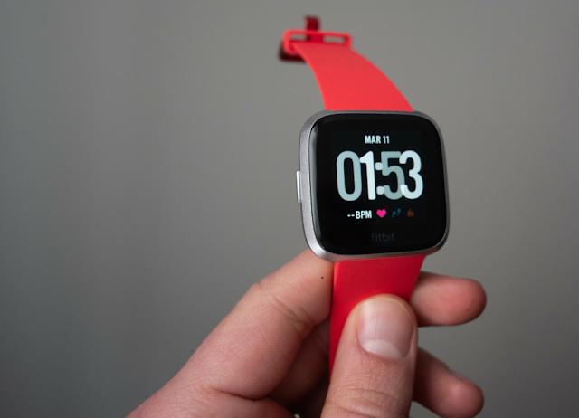 Review Fitbit Versa Lite: Jam tangan pintar entry-level yang fantastis