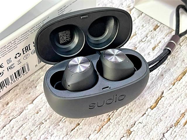 Earphone Sudio T2 Terbaru Sesuai Buat Mereka Yang Aktif Dan Lasak