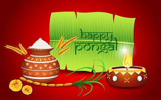 advance pongal wishes images
