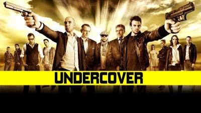 Undercover 2021 Hindi Web Series Season 1 480p Free WEBRip