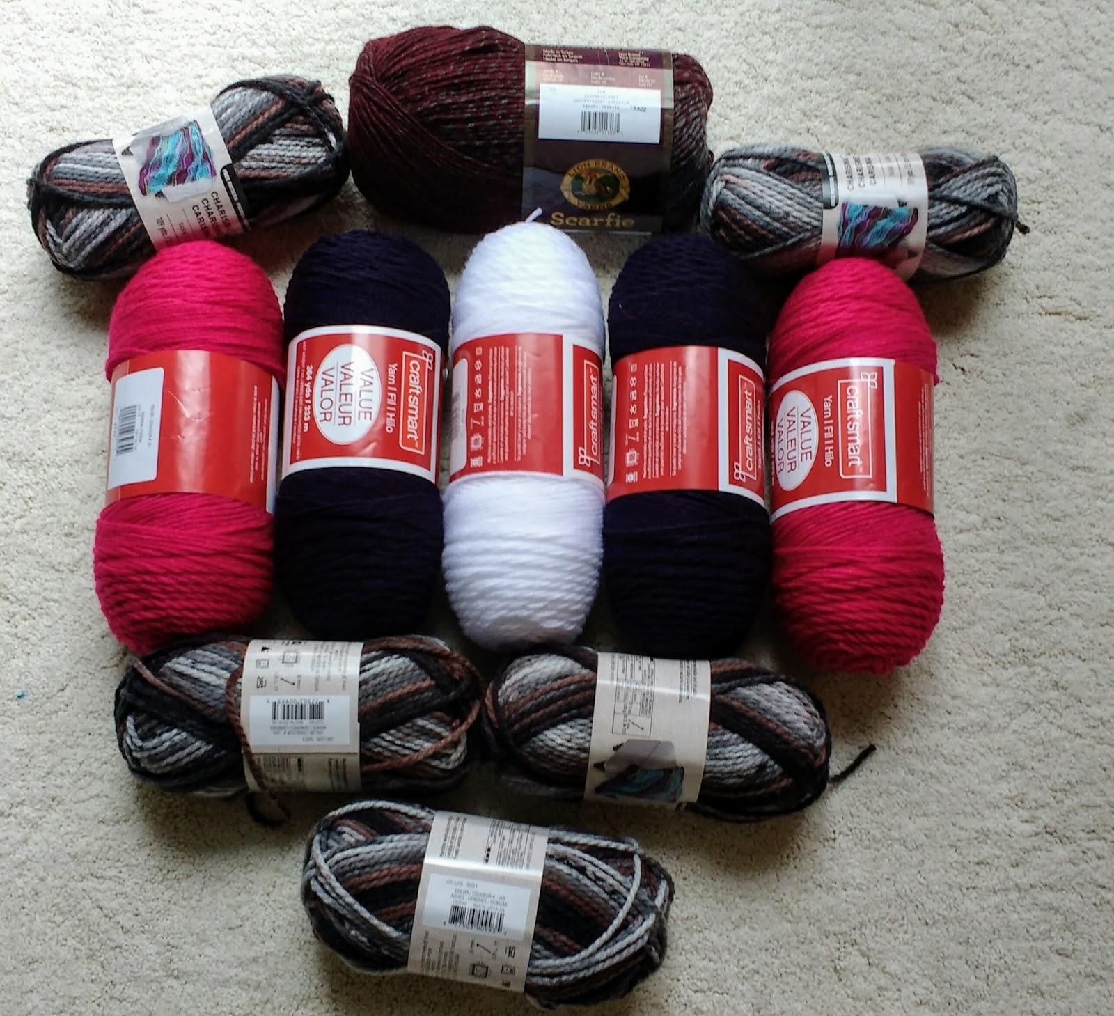 i visited michaels craft store a few days after christmas in 2017 during my visit to michaels i stocked up on eleven skeins of yarn that were on sale - Michaels After Christmas Sale