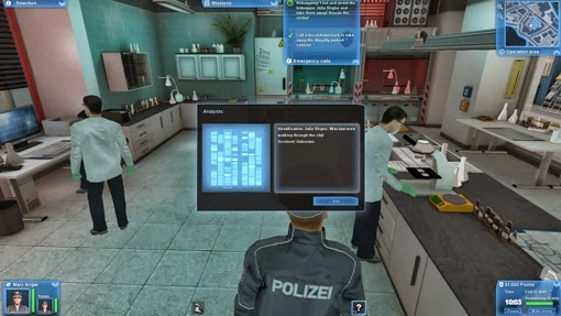 Police Force 2 Game Free Download Full Version For PC