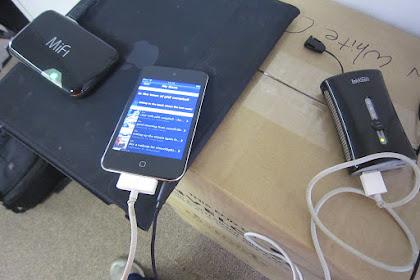 Mengatasi Sinyal 4G Tidak Stabil dan Bengong
