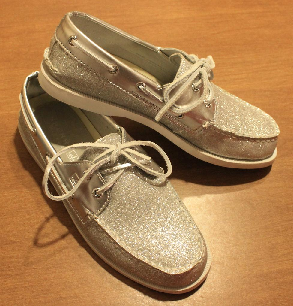 Sperry Shoes Girlls Size  Black