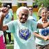 LBV comemora Dia do Amigo com festa para idosos atendidos