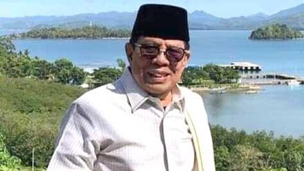 Darizal Basir