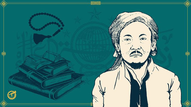 Hari Santri, Peringati Perjuangan Santri-santri NU Mengusir Penjajah yang Tidak Ditulis Dalam Buku Sejarah