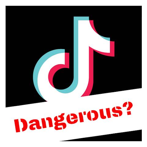 TikTok in Trouble! Is TikTok Dangerous for Kids?