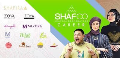 Loker Terbaru 2021 Halooo warga Magelang, Wonogiri, Wonosobo, Cilacap, Solo, Boyolali, Sukoharjo, Klaten, Demak, Brebes, Bumiayu, Salatiga, Pekalongan!!! Tertarik bergabung dengan Shafira Corporation (Holding Company Muslim Fashion in Indonesia) sebagai :