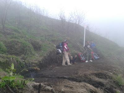 20151224 144615 - Pendakian Gunung Sumbing via Butuh Kaliangkrik