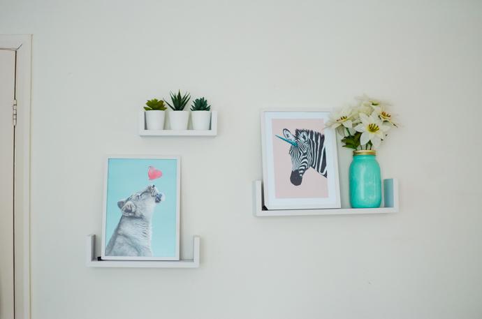 unisex bedroom, shared bedroom idea, childrens decor, desenio