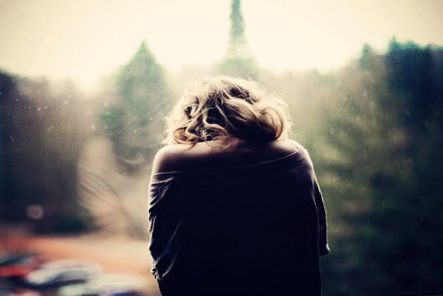 La vida no te pregunta si quieres ser fuerte, la vida te obliga a serlo
