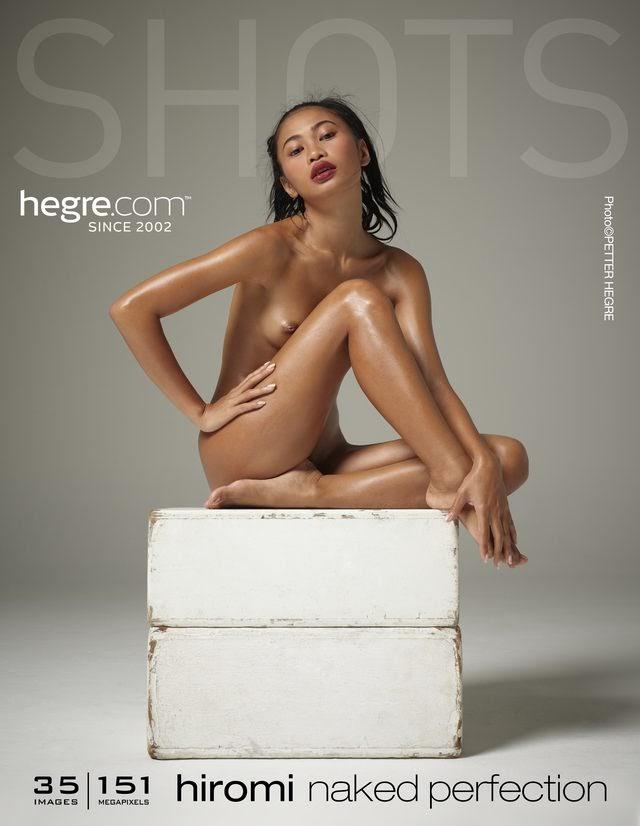 [Art] Hiromi - Naked PerfectionReal Street Angels