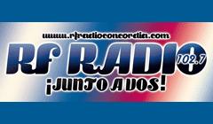 RF Radio 102.7 FM