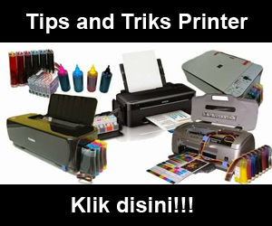 Tips and Triks Printer