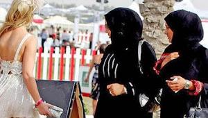Orang-orang yang Ikut Menanggung Dosa Aurat Perempuan, Balasan Pedih di Neraka