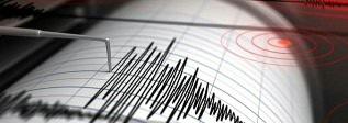 زلزال مخيف في أنطاليا التركية
