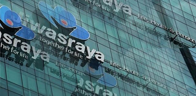 Nasabah: Yang Disita Uang Nasabah Wanaartha, Bukan Korupsi Jiwasraya