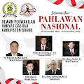 DPRD Kabupaten Bogor Mengucapkan Selamat Hari Pahlawan 2020