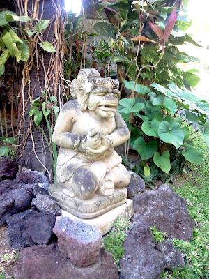 Travel Ubud and kata in Bali, indonesia