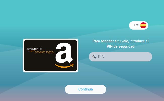 gift card de amazon gratuita