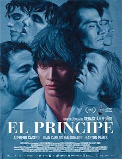 El Príncipe (2019)   DVDRip Latino HD GoogleDrive 1 Link