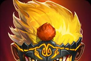 Monkey King Saga Mod Apk v1.4 Terbaru