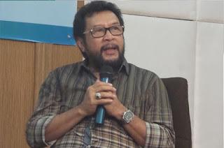 Yorrys Raweyai Mengatakan Novanto Hampir Pasti Menjadi Tersangka Pada Kasus E-KTP