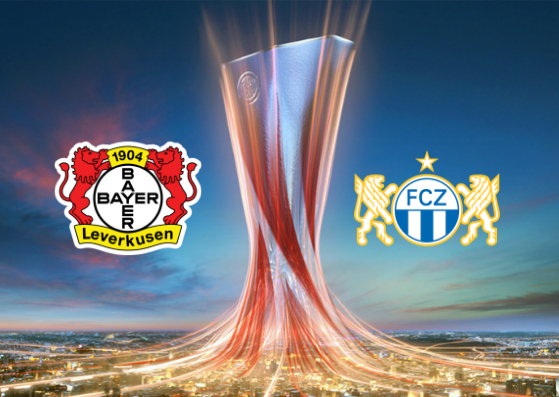 Bayer Leverkusen vs FC Zurich - Highlights 08 Nov 2018
