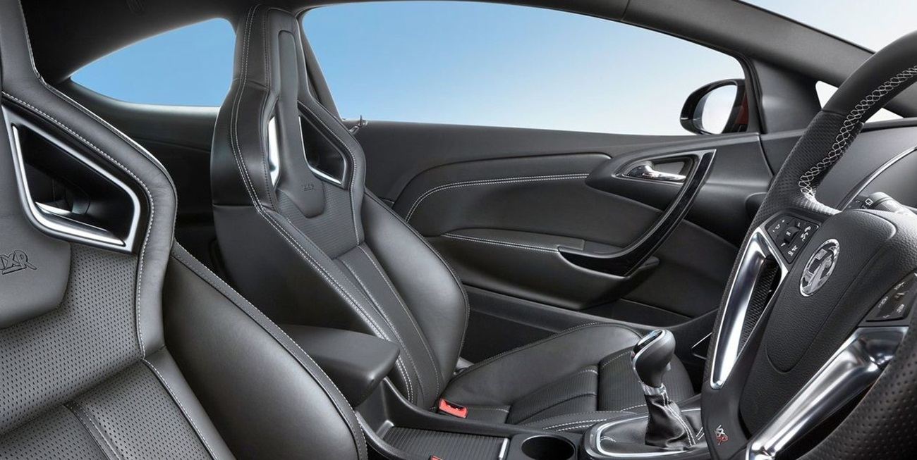 New 2013 Vauxhall Astra VXR ~ Auto Car News and Modified  Vauxhall Astra Vxr Interior