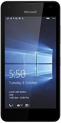 Buy Microsoft Lumia 550