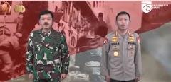 Hari Kemerdekaan Ke-75 Republik Indonesia