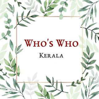 Who's Who | Kerala 2021