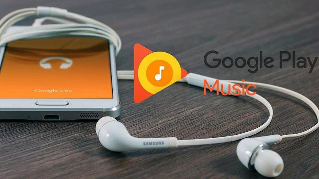 Google Mulai Hentikan Layanan Google Play Music Pada September Ini