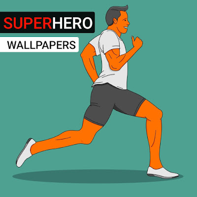 Download Superhero Wallpapers and Backgrounds ( 4k Free )