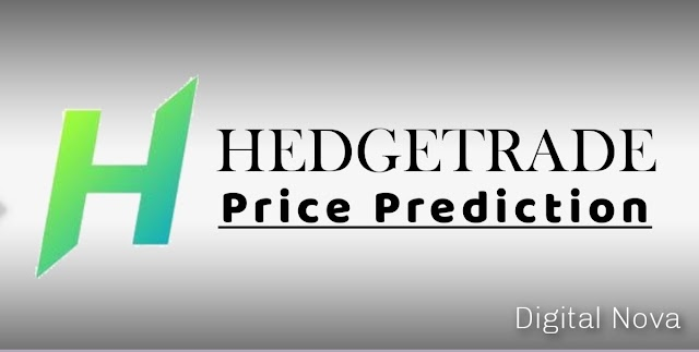 What is HedgeTrade (HEDG) Cryptocurrency | HedgeTrade Price Prediction