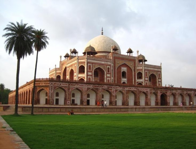 Heritage-Sites-In-India