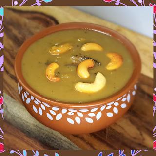 Payasam Paruppu Recipe Moong Dal Payasam  Payasam Recipe Hindi  Asha Anita recipe पायसम रेसेपी हिंदी