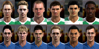 Facepack Celtic more Dnipro 2016 Pes 2013
