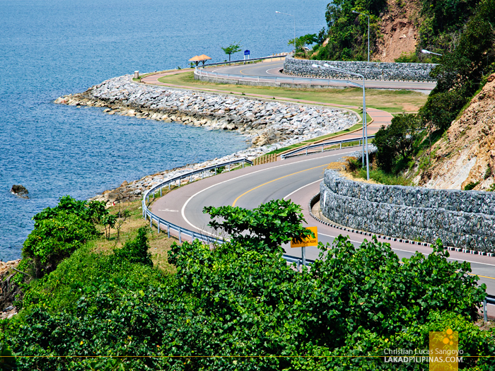 Chanthaburi Nang Phaya Hill Scenic Point