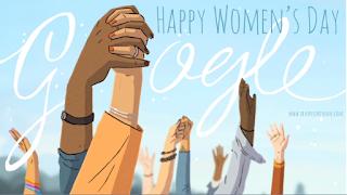 महिला दिवस पर गूगल का बेहतरीन तोहफ़ा