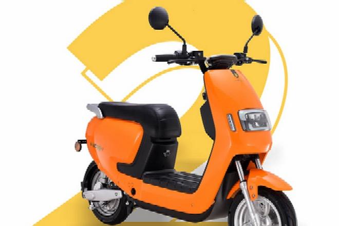Mengenal ECGO Bike II, Motor Listrik Ramah Lingkungan yang Kini Hadir di Bone