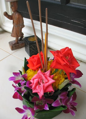 Our krathong