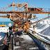 Militares farão desinfecção no Terminal Salineiro de Areia Branca