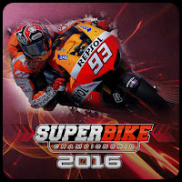 Super Bike Championship 2016 Apk Game for Android