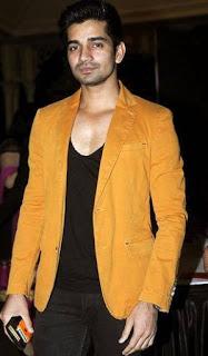 Biodata Vishal Singh sebagai pemeran Jigar Chirag Modi